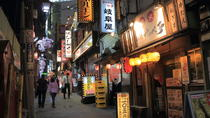 Explore Tokyo's Nocturnal Playground with a Local, Tokyo, Food Tours