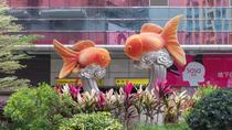 Hong Kong: Street Art Experience, Hong Kong SAR, Literary, Art & Music Tours