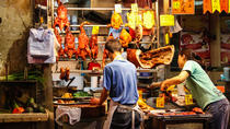 Hong Kong Street Food Feasting: Eat with a Local, Hong Kong SAR, Street Food Tours