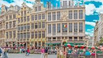 KICKSTART YOUR TRIP IN BRUSSELS, Brussels, Cultural Tours