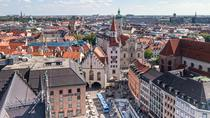 Munich: Book a Local Host for half a day, Munich, Viator Private Guides