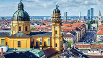 Munich: Must See Experience with a Local Host, Munich, Private Sightseeing Tours