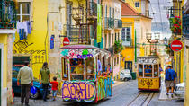 MUST SEE LISBON IN A DAY, Lisbon, Cultural Tours