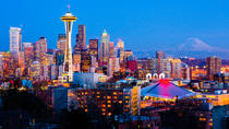 MUST SEE SEATTLE IN A DAY, Seattle, Cultural Tours