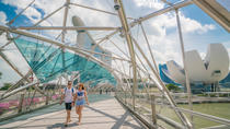 Must see Singapore in a day with a Local Host, Singapore, Bike & Mountain Bike Tours