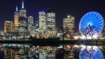 Nightlife in Melbourne: St Kilda, Melbourne, Nightlife