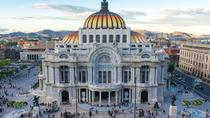 OUDE AZTECS NAAR HEDENDAAGSE MEXICO-STAD, Mexico City, Cultural Tours
