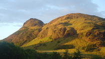 Outdoors in Edinburgh: Parks & Nature Experience, Edinburgh, Private Sightseeing Tours
