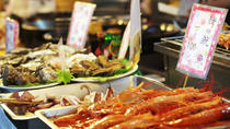 Personalised Taipei Food Experience with a Local Host, Taipei, Private Sightseeing Tours