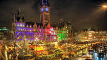 Private Christmas in Manchester Tour with a Local, Manchester, Walking Tours