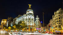 Private Christmas Tour with a Local in Madrid , Madrid, Christmas