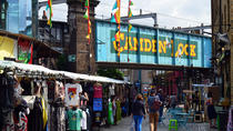 Private Tour: Camden Eclectic Culture and Markets Tour, London, Walking Tours