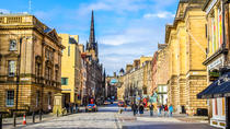 Scottish Dining Experience: Eat with an Edinburgh Local, Edinburgh, Food Tours