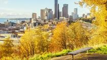 SEATTLE: CHINATOWN TO PIKE PLACE MARKET, Seattle, Market Tours
