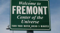 SEATTLE OFF THE BEATEN PATH: DISCOVER FREMONT, Seattle, Cultural Tours