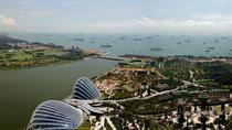 Singapore: Book a Local Host for half a day, Singapore, Viator Private Guides
