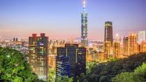 Taipei: Layover Experience with a Local Host, Taipei, Layover Tours