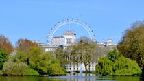 Tour privato: Tour dal Big Ben al giardino di Covent a Londra, Londra