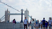 Westminster to Tower Bridge Walking Tour with a Local Guide in London, London, Private Sightseeing...