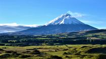 4-Day Magic Tour Quito, Cotopaxi, Quilotoa, Baños Devil's Nose Train and Cuenca, Quito, Multi-day ...