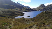 Cajas National Park and Cuenca City Tour, Cuenca