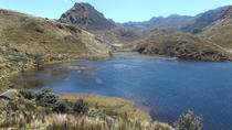 Cajas National Park Day-Trip including Lunch, Cuenca