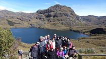 Cajas National Park Day-Trip including Lunch, Cuenca, Day Trips
