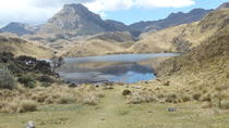 Cajas National Park Half Day Tour, Cuenca, Day Trips