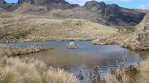 Cajas National Park Private Day Tour, Cuenca, Private Day Trips