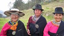 Cuenca - Saraguro - Vilcabamba or Vilcabamba - Saraguro - Cuenca, Cuenca, Cultural Tours