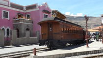 Devil's Nose Train, Cuenca, Day Trips