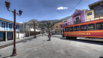 Devils Nose Train and Ingapirca Complex private tour, Cuenca, Day Trips
