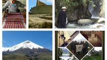 Ecuador Program 15 Days, Quito, Cultural Tours