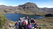 Full day Cajas National Park, Cuenca, Day Trips