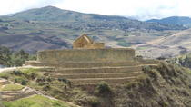 Full-Day Ingapirca Archaeological Site and Gualaceo Artisan Village, クエンカ