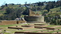 Ingapirca Archaeological Site and Gualaceo Artisan Village, Cuenca, Day Trips