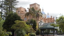 Walking City Tour Cuenca half day, Cuenca, Full-day Tours
