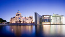 Berlin Evening Cruise, Berlin, Day Trips