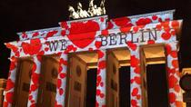 Berlin Light Art Evening City Tour, Berlin, City Tours