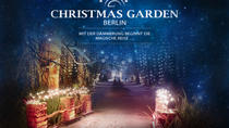 Christmas Garden Tour, Berlin, Christmas