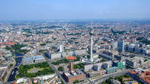 Skip the line: Berlin TV Tower and 1-Day Hop-on Hop-off Tour, Berlin, Attraction Tickets