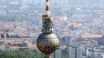 Skip the Line: Berlin TV Tower Entrance Ticket, Berlin, Attraction Tickets