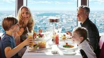Skip the Line: Champagne Breakfast at the Berlin TV Tower and Berlin Hop-on Hop-off Tour, Berlin, ...