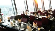 Skip the Line: Dinner at the Berlin TV Tower, Berlin, null