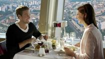 Skip the Line: Lunch at the Berlin TV Tower, Berlin