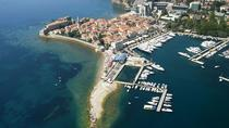Budva Shore Excursion from Kotor, Kotor, Ports of Call Tours