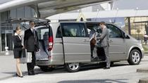 BUDVA -TIRANA - Low Cost Minivan Transfer from BUDVA City to Tirana Airport or City -One Way, ...