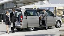 Low Cost Minivan Private Transfer from Kotor City to Dubrovnik Airport - One Way, Kotor, Bus & ...