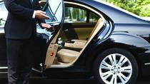Low Cost Private Transfer from Budva City to Dubrovnik Airport - One Way, Budva, Private Transfers