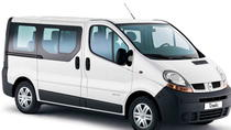 Minivan half day with tour guide, Kotor, Bus & Minivan Tours